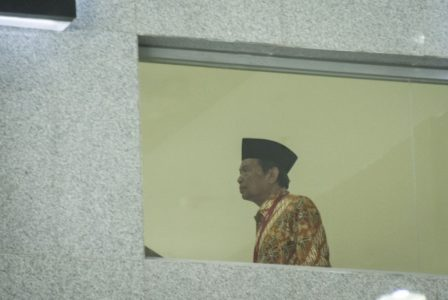Tiga Kali Diperiksa, Wali Kota Mojokerto Belum Ditahan KPK