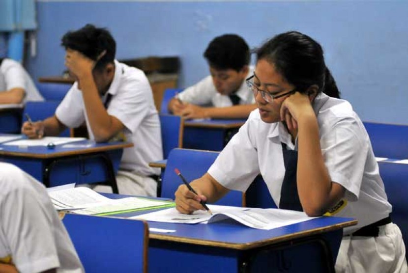 Balikpapan Terapkan Sekolah Lima Hari