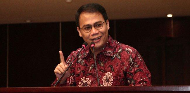 Ahmad Basarah Kandidat Kuat Waka MPR Dari PDIP