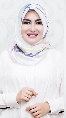 Tanty Prasetyoningrum, Istri Ketua DPRD Samarinda yang Jadi Wakil Walikota Tegal