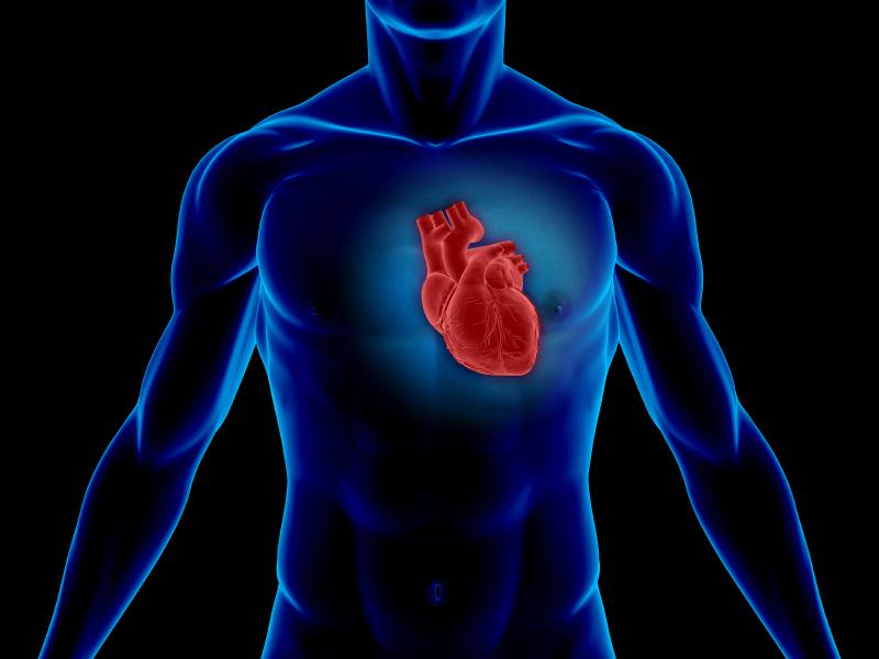 Gejala Serangan Jantung Berdasarkan Usia dan Jenis Kelamin