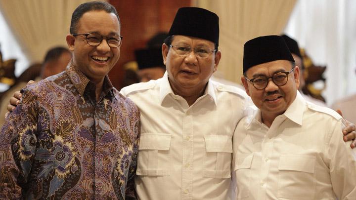 Pilkada Jateng, Sudirman Said Janjikan Program Pensiun Petani
