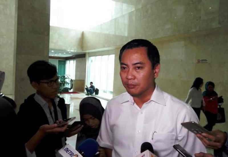 Utut Adianto Kandidat Waka DPR Di Atas Kertas