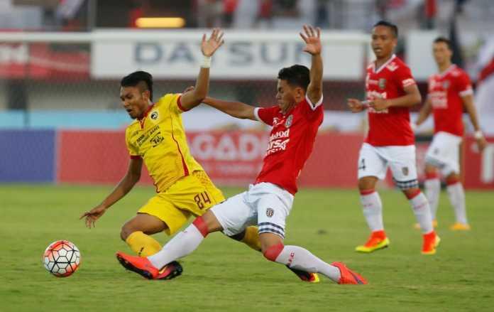 SUKSES PERMALUKAN SRIWIJAYA FC, BALI UNITED TANTANG PERSIJA DI FINAL PIALA PRESIDEN 2018