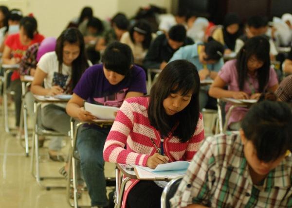 Bersiaplah Calon Mahasiswa, Pendaftaran SNMPTN Dibuka Pekan Depan!