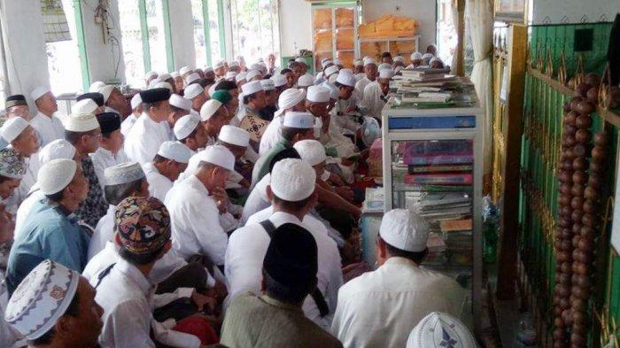 Haul Datu Kandang Haji 2018 di Juai Balangan Dihadiri Ribuan Warga