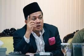 Fahri Hamzah Curiga OTT KPK Hanya Titipan