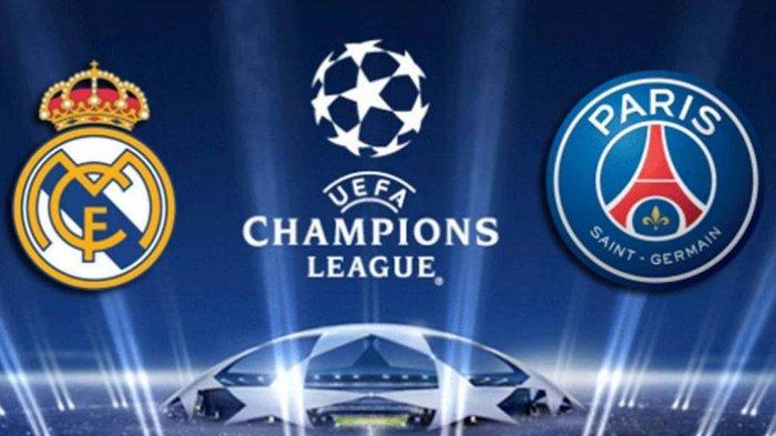 WASPADA KEBANGKITAN RONALDO! Leg 1 Real Madrid vs PSG 16 Besar Liga Champion Kamis dini hari