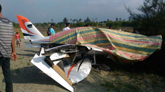 Pesawatnya Mendarat Darurat,  Juru Bicara Pemerintah Aceh Sebut Gubernur Lewat Darat