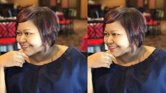 Postingan Terakhir Presenter Kondang Rina Joe Sebelum Ditemukan Meninggal di Rumahnya