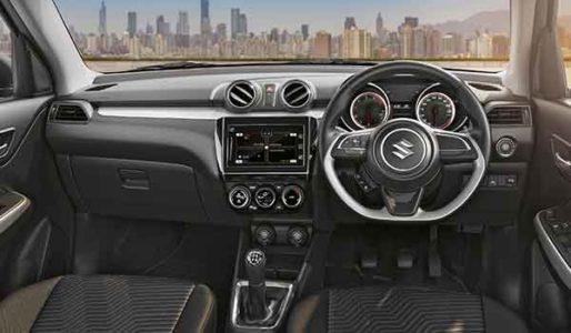 INDIA AUTO EXPO 2018: Suzuki India Juga Meluncurkan Generasi Ketiga Swift
