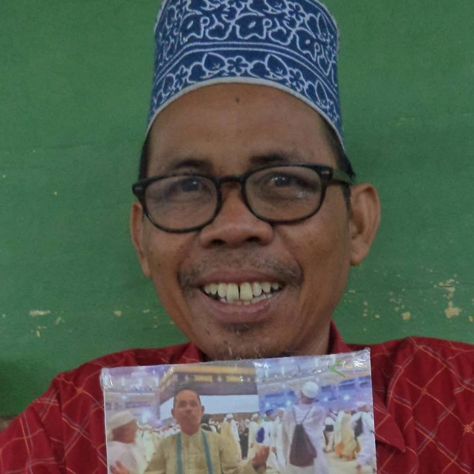 TAJUDDIN Noor Ganie (INDONESIA – Kalimantan Selatan