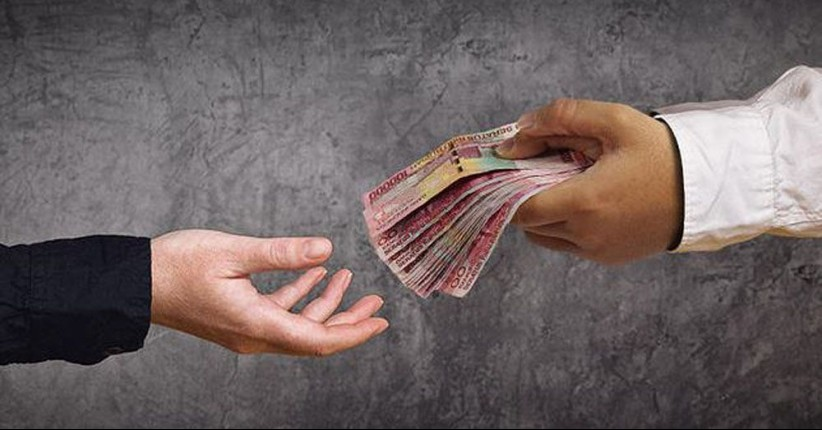 Komisioner KPU dan Panwaslu Garut Ditangkap Satgas Antipolitik Uang