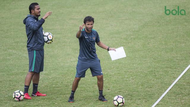 21 Maret, Timnas Indonesia U-23 Hadapi Singapura