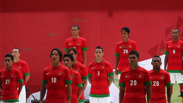 Pelatih Kiper Timnas Indonesia di Piala AFF 2012 Meninggal Dunia