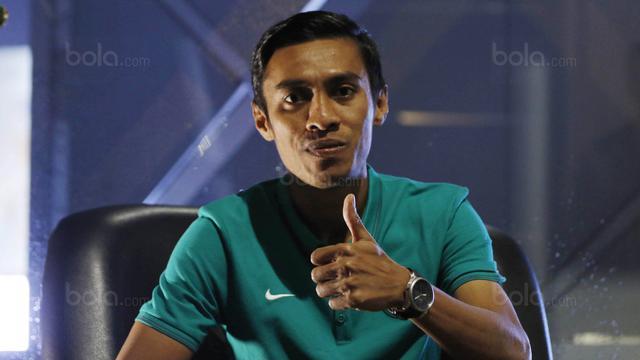 Ada Piala AFC, Gelandang Bali United Tak Terpengaruh Mundurnya Liga 1