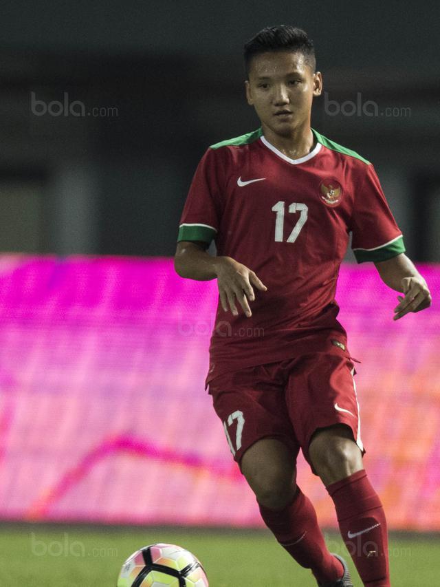 7 Aksi Memikat Bintang Timnas Indonesia U-19 Jebolan Levante Spanyol