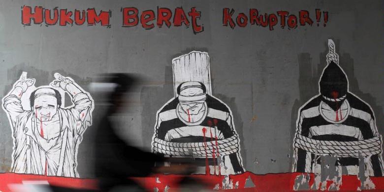 PSHK: Pengembalian Uang Korupsi Tak Bisa Hilangkan Pidana