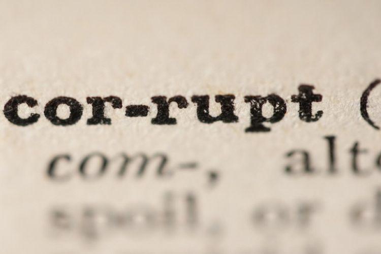 Kembalikan Uang Tak Dipidana, Bentuk Toleransi kepada Korupsi