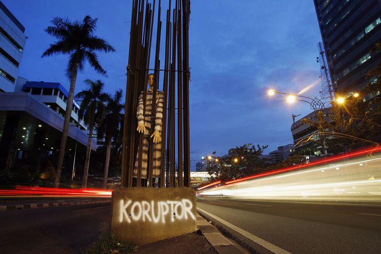 ICW Kritik Wacana Tak Pidana Koruptor yang Kembalikan Uang Korupsi