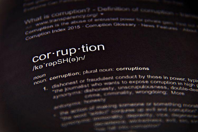 Bahaya! Korupsi Dulu, Kembalikan kalau Ketahuan