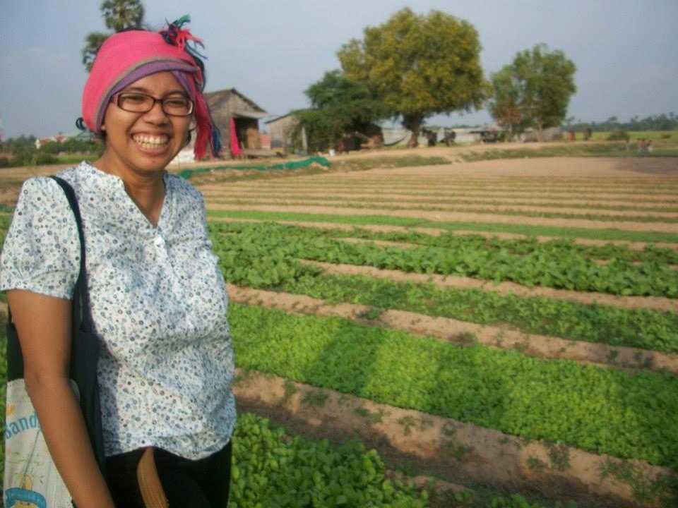 Citra Dyah Prastuti Dapat Penghargaan Keberanian Dalam Jurnalisme