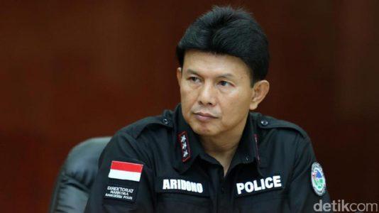 Klarifikasi Kabareskrim ke Polri soal Duit Korupsi Balik Kasus Disetop