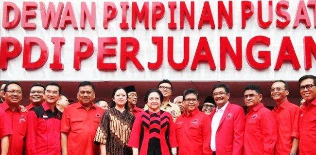 Kesaksian Novanto Mempengaruhi Kepercayaan Publik Terhadap PDIP