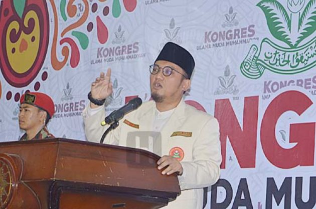 Alhamdulilah, UIN Yogyakarta Cabut Larangan Bercadar