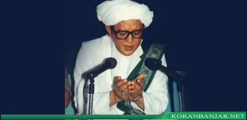 Muadzin Masjidil Haram Kagumi Kecintaan Jamaah kepada Guru Sekumpul