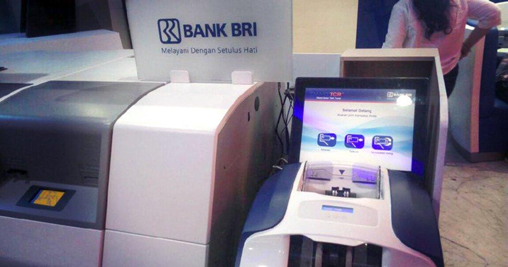 Selamat Datang Era Digital Layanan Perbankan