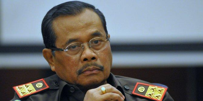 Jaksa Agung Tak Setuju Kembalikan Duit Korupsi Hilangkan Perbuatan Pidana