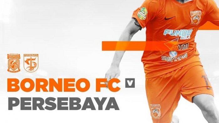 Borneo FC Kalah 0-1,  Persebaya Juara 3 Piala Gubernur 2018