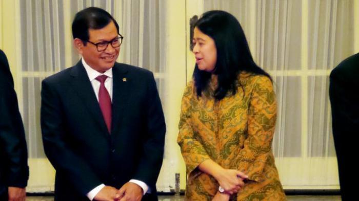 Demokrat Yakin Puan Dan Pramono Bisa Terseret Korupsi KTP-el, Ini Alasannya