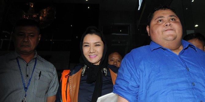Tak Terkait dengan Rita,  Saksi Malah Sebut Pungli Dilakukan Abrianto Amin