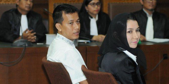 Hakim Tanya Peran Tim 11, Saksi Jawab Sangat Berpengaruh