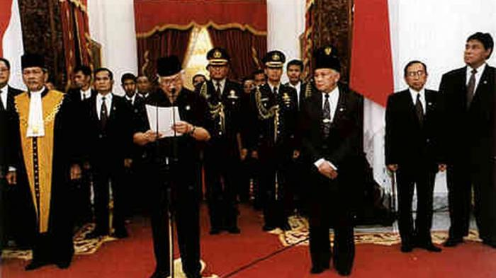 Fadli Zon Ungkap Peran IMF yang Membuat Indonesia Alami Krisis Ekonomi, 1997 Silam