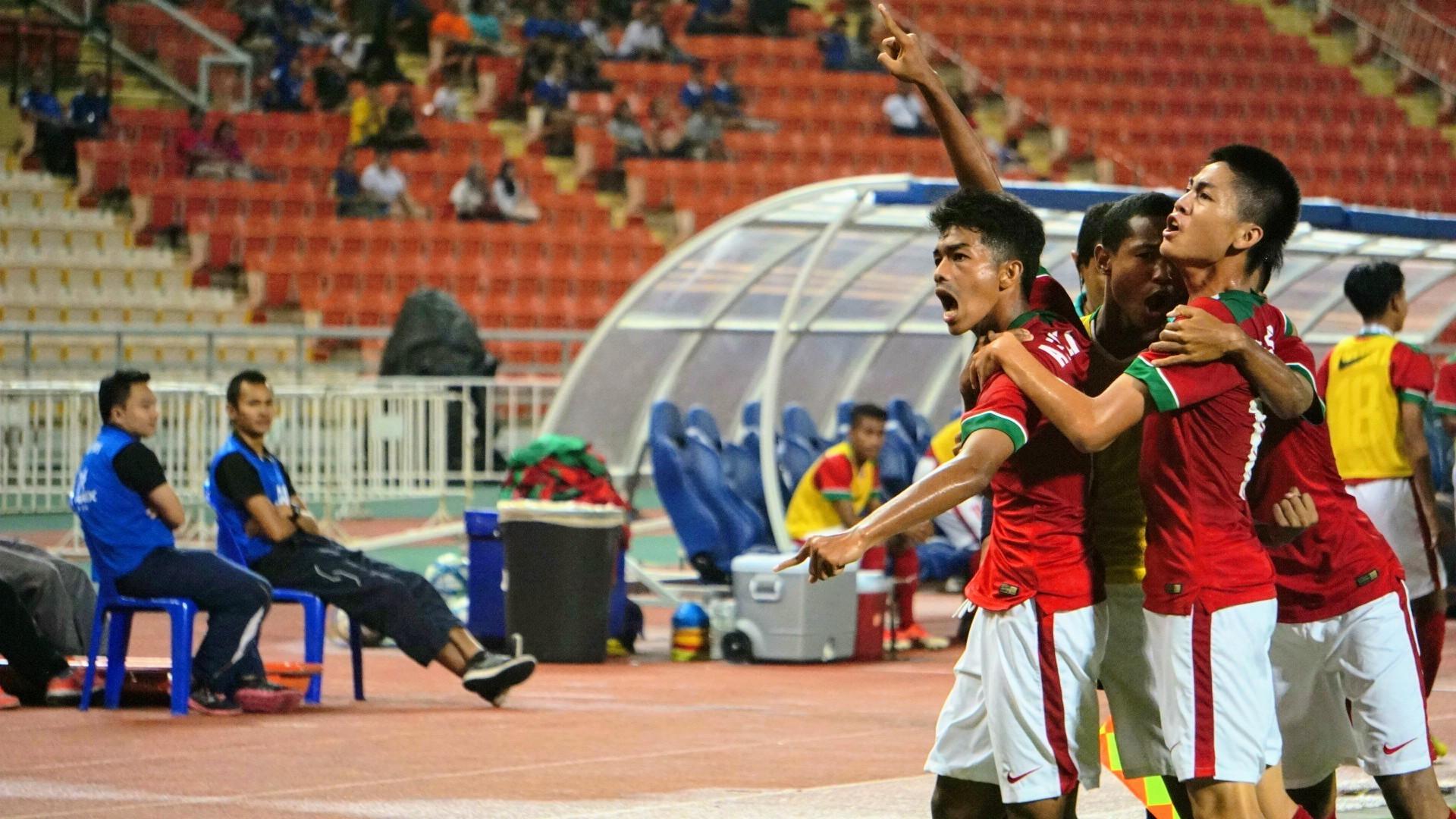 Di semifinal, Indonesia akan Hadapi Tuan Rumah Jepang Usai Menang 22-0 atas Timor Leste