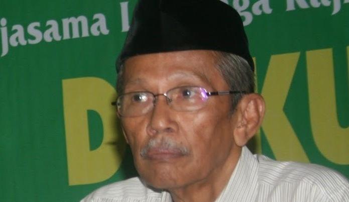 M Said Budairy, Jurnalis Andal yang Aktivis Pergerakan