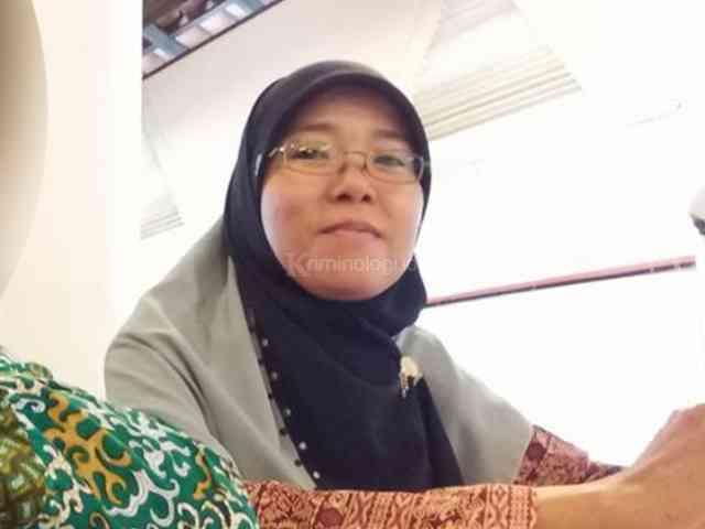 Sebelum Dibunuh, Asiroh Guru SMPN 1 Serbajadi Posting Soal Suami