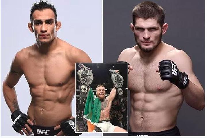 MMA, UFC 223: Nurmagomedov Juara Baru Kelas Ringan Tunggu Tantangan Conor Mcgregor