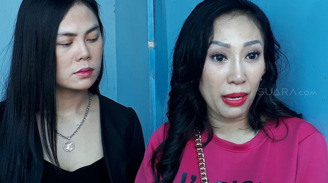 Hamil oleh Pengusaha Mobil, Janin Dewi Sanca Diminta Digugurkan
