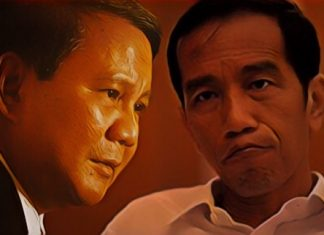 Jokowi Pernah Tawari Prabowo Jadi Cawapres, Gerindra: Langsung Ditolak