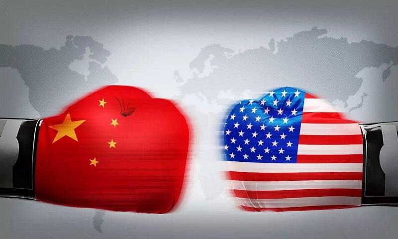 Cina Naik Pitam, Ajukan Banding UU Dagang AS ke WTO
