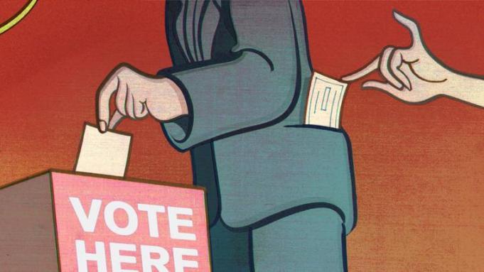 ICW: Pemilihan Kepala Daerah Oleh DPRD Tidak Akan Eliminasi Masalah Korupsi