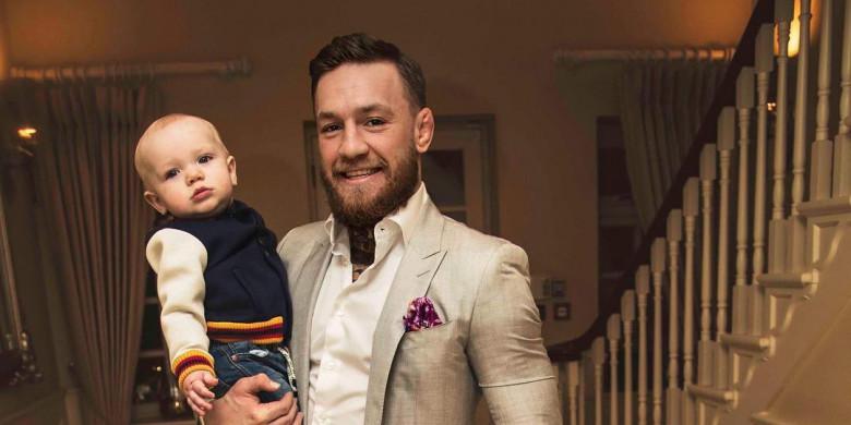 McGregor Ditahan Pihak Kepolisian, Begini Nasibnya Sekarang