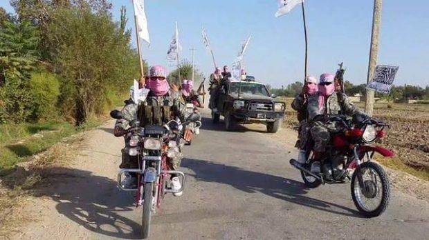 Taliban Berjanji Balas Serangan terhadap Sekolah Al-Quran di Kunduz
