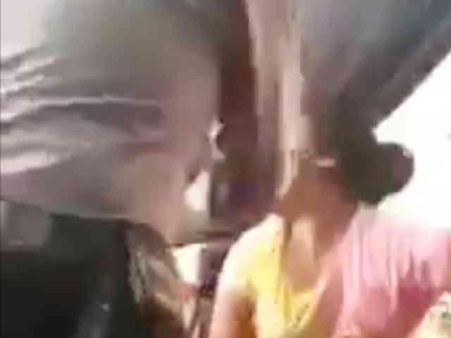 Video Wanita Ditampar Polisi di Blora, Ternyata Korban Gangguan Jiwa