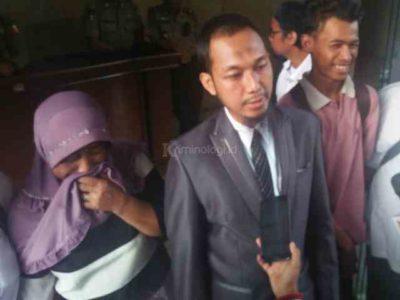Risky Tewas Saat Pembagian Sembako, Ditolak Panitia Tapi Ditolong TNI