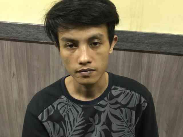 Jual Upal Via Facebook, Surya Adnan Kasogi Dibekuk Polisi